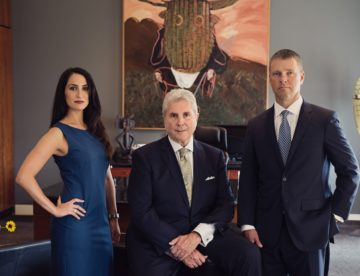 Tampa Criminal Law Experts